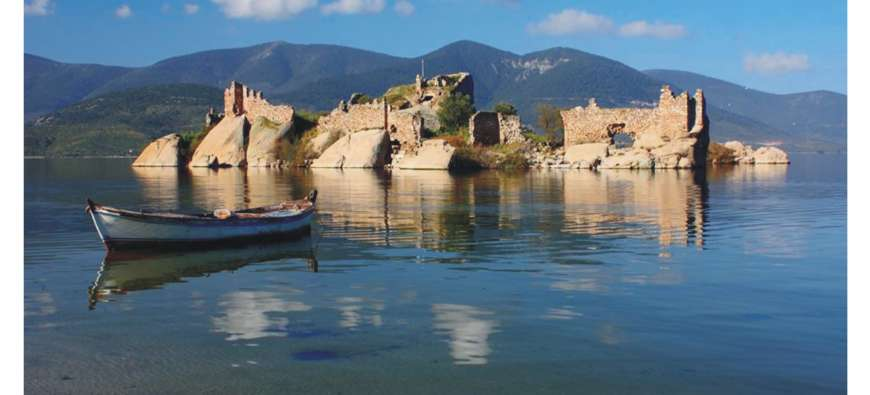 Bafa Lake   £25 EVERYDAY