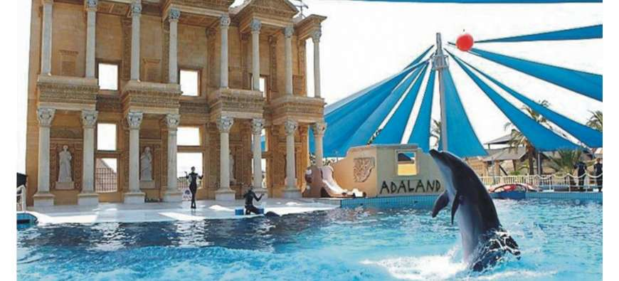 ADALAND   £25   WEDNESDAY/FRIDAY